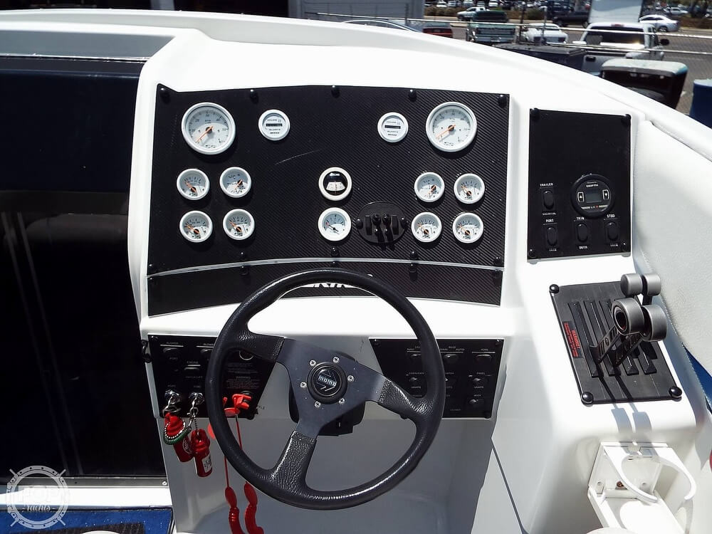1993 Stryker boat for sale, model of the boat is 3800 Thunder & Image # 18 of 25