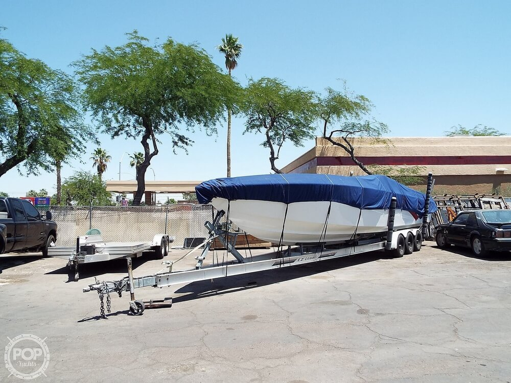 1993 Stryker boat for sale, model of the boat is 3800 Thunder & Image # 16 of 25