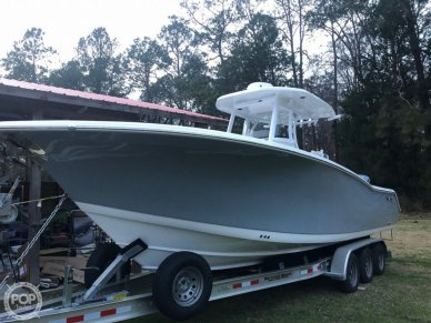 Tidewater 280 Adventurer, 280, for sale - $142,000