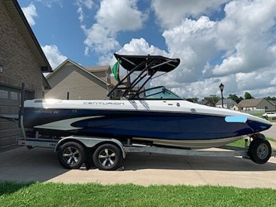 Centurion Avalanche SS, 22', for sale - $55,600