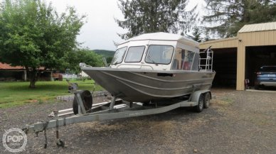 Motion Marine 22, 22, for sale - $24,400