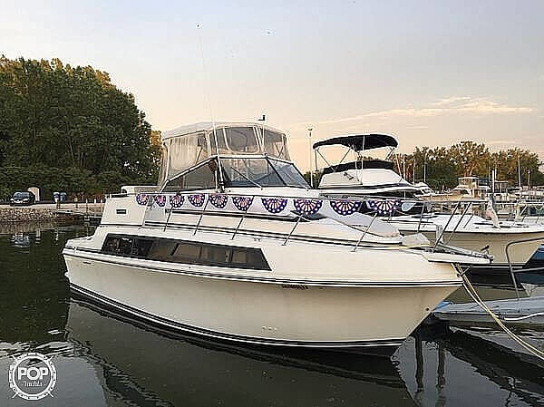 Carver boats for sale in Ohio - Boat Trader