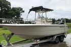 2004 Sea Fox 230 Center Console - #1