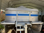 2018 Sylvan Mirage 8520 Cruise and Fish - #4