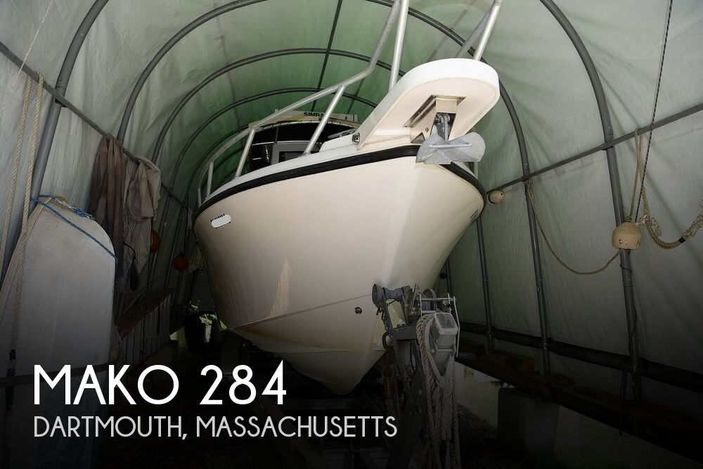 Used MAKO Boats For Sale by owner | 2005 Mako 284