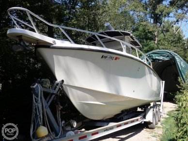 Mako 284, 28', for sale - $53,900