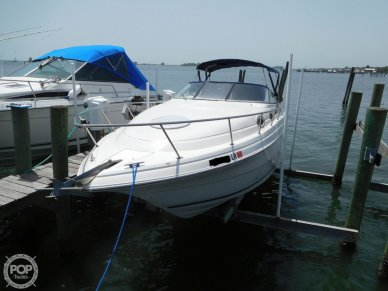 Monterey 262 Cruiser, 28', for sale - $23,750
