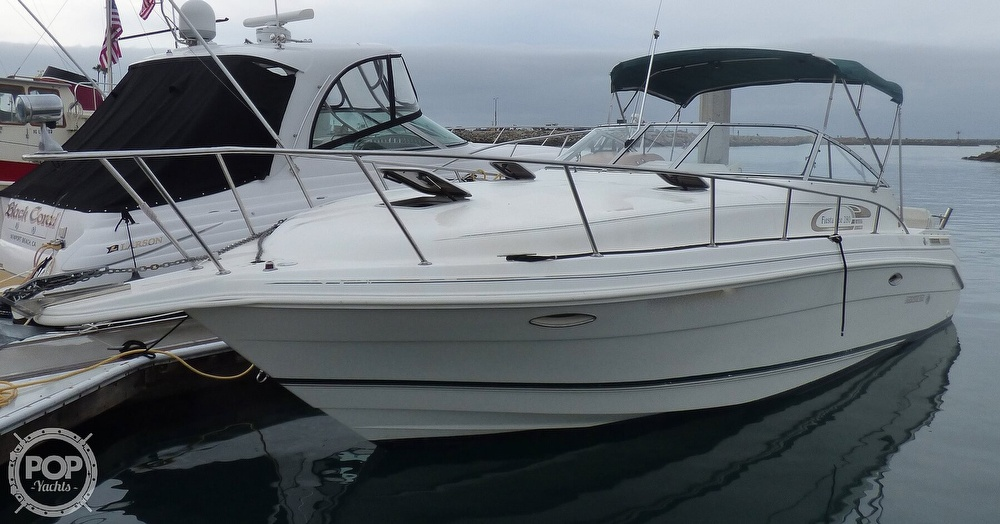 1998 Rinker Fiesta Vee 280 - #$LI_INDEX