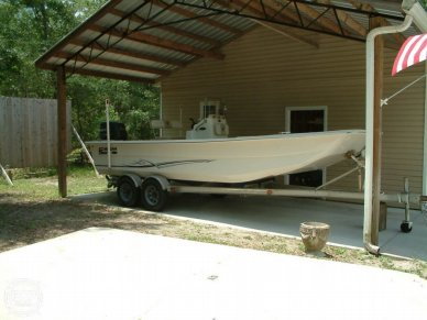 Carolina Skiff 21 DLX, 20', for sale - $26,500