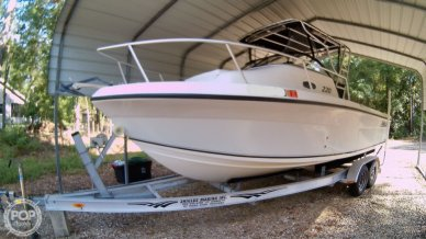 Angler 220, 22', for sale - $36,000