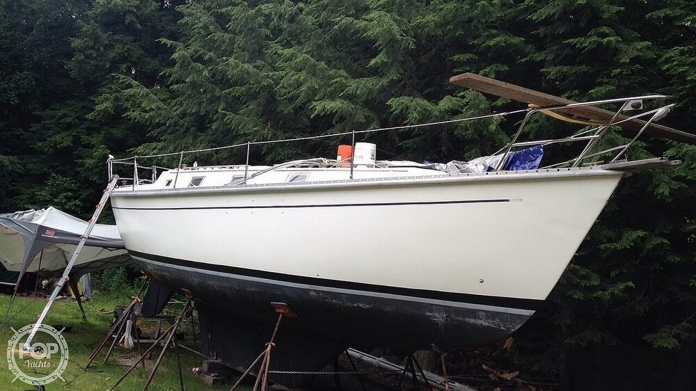 1979 Watkins boat for sale, model of the boat is 36AC & Image # 7 of 40