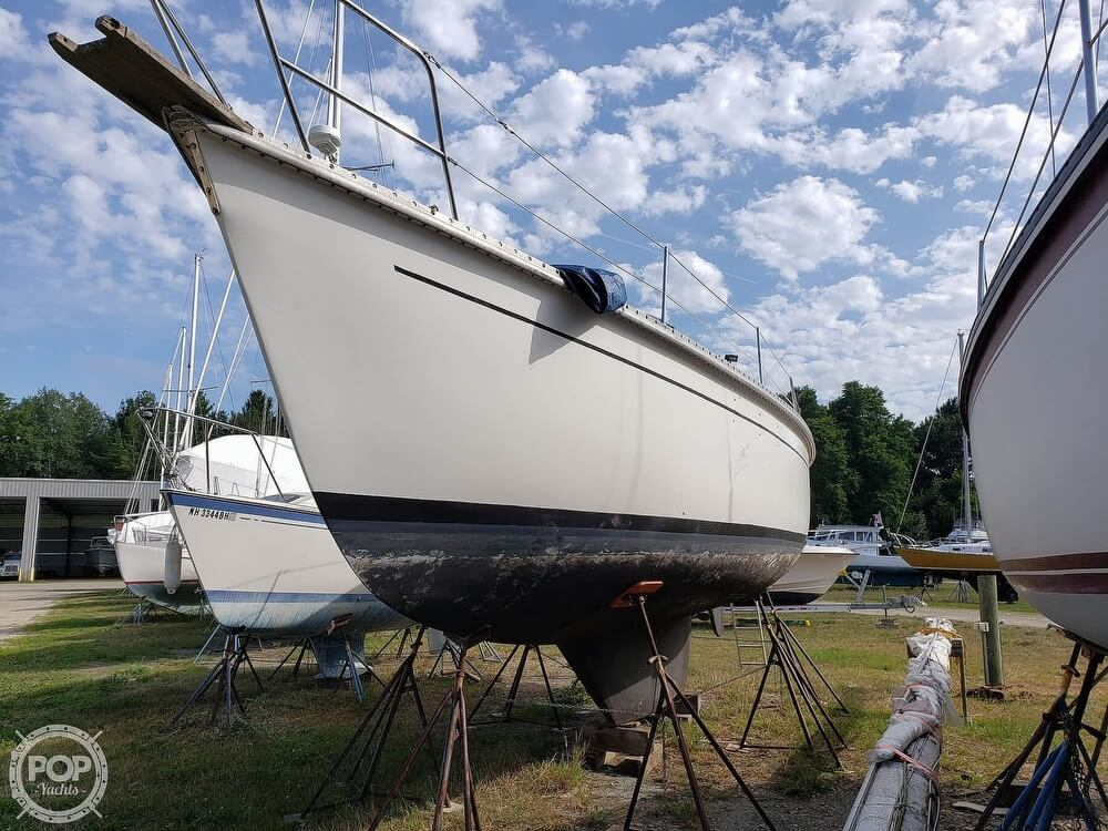 1979 Watkins boat for sale, model of the boat is 36AC & Image # 2 of 40