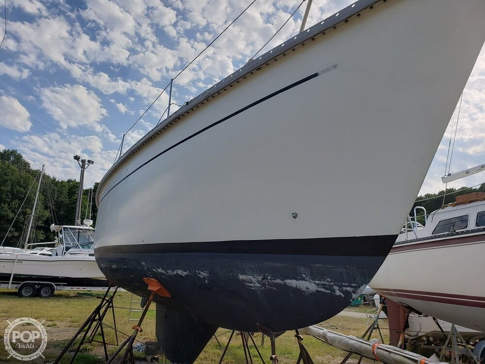 1979 Watkins boat for sale, model of the boat is 36AC & Image # 8 of 40