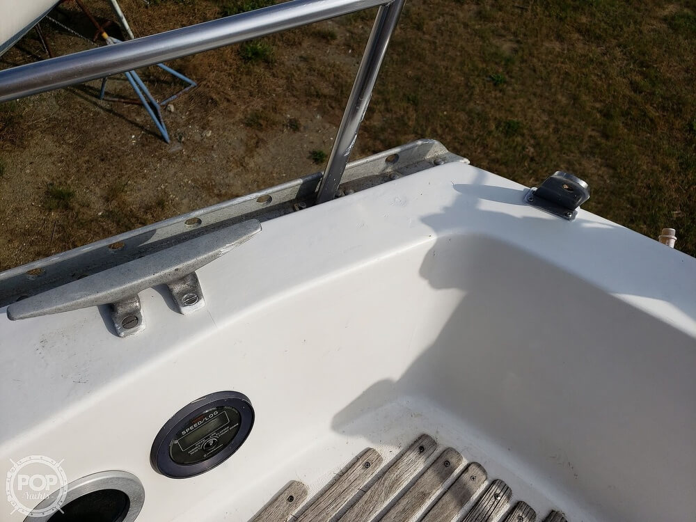 1979 Watkins boat for sale, model of the boat is 36AC & Image # 34 of 40