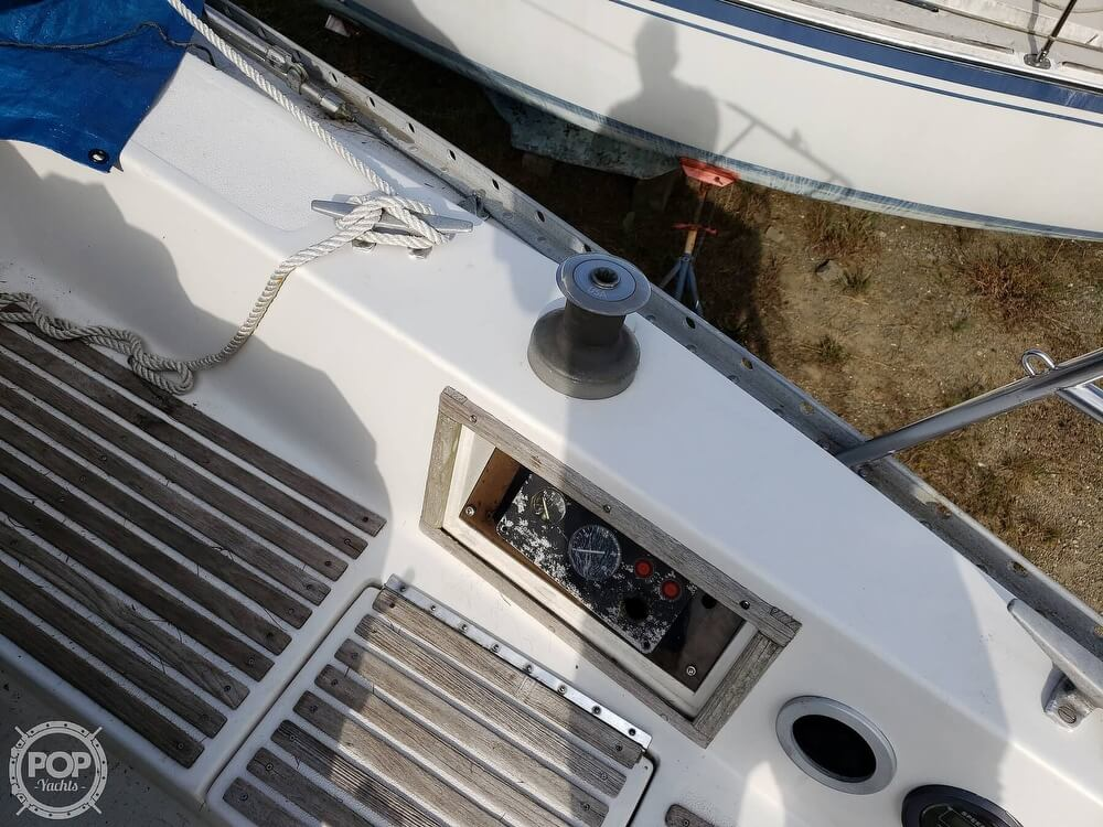 1979 Watkins boat for sale, model of the boat is 36AC & Image # 38 of 40