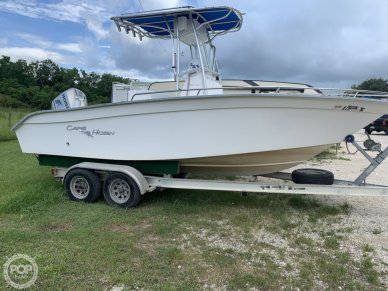 Cape Horn 21 Center Console, 21', for sale - $22,995
