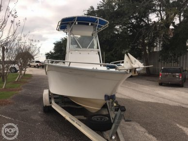 Cape Horn 21 Center Console, 21, for sale - $20,995