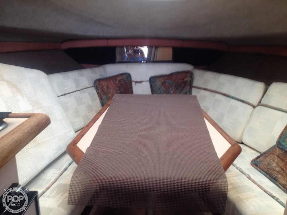 1990 Maxum boat for sale, model of the boat is 2555 ML & Image # 28 of 41