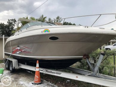 Sea Ray 245 Weekender, 24', for sale - $17,750