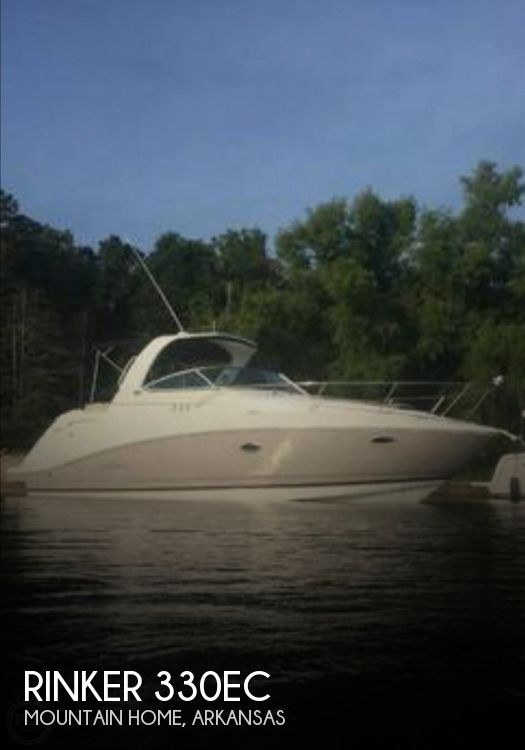 Used Rinker Boats For Sale by owner | 2008 Rinker 330EC