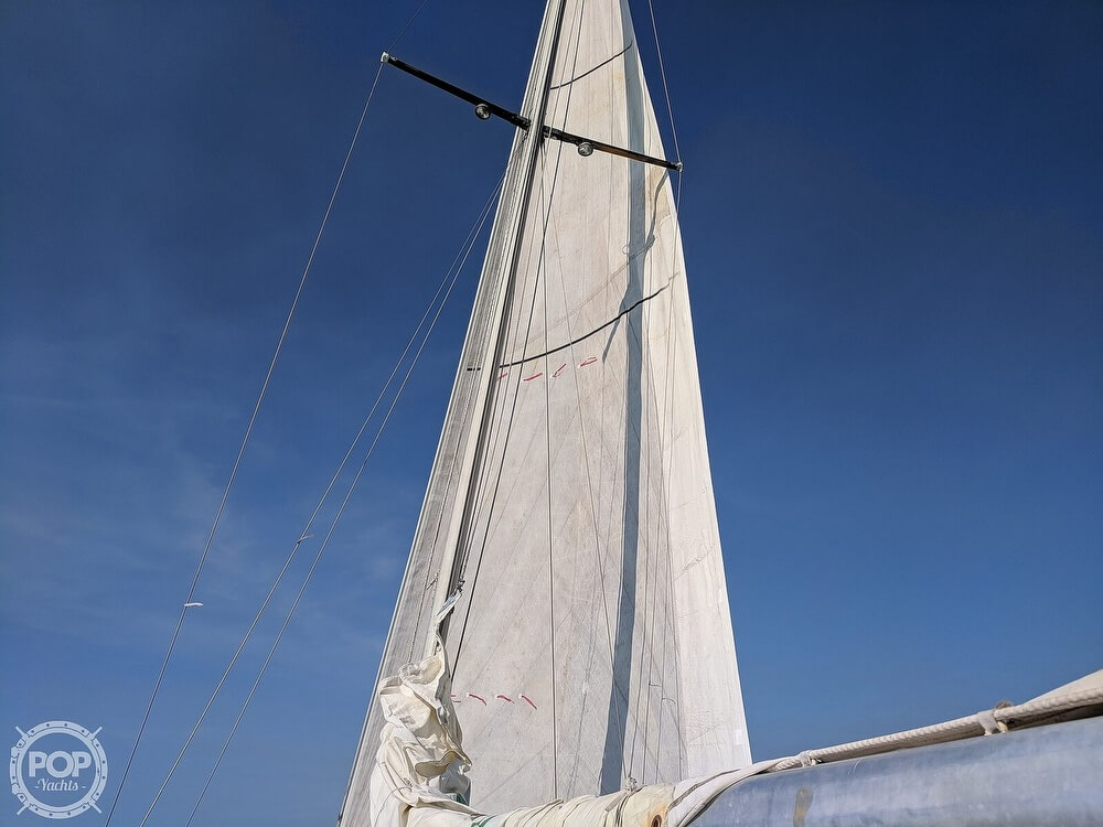 1967 Pearson boat for sale, model of the boat is Wanderer 30 & Image # 19 of 40