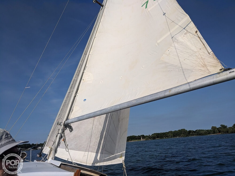 1967 Pearson boat for sale, model of the boat is Wanderer 30 & Image # 33 of 40