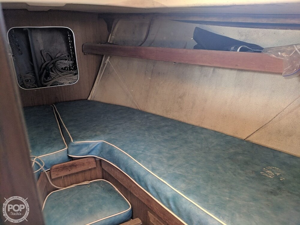 1967 Pearson boat for sale, model of the boat is Wanderer 30 & Image # 40 of 40