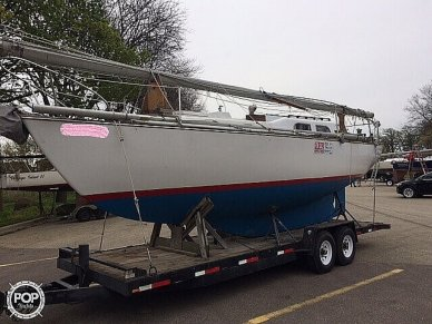 Pearson Wanderer 30, 30, for sale - $14,000