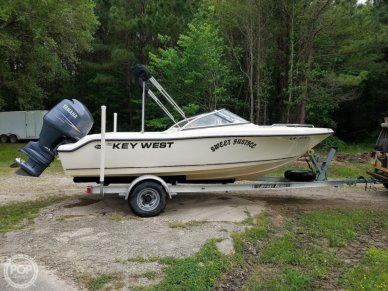Key West 186DC, 19', for sale - $22,750