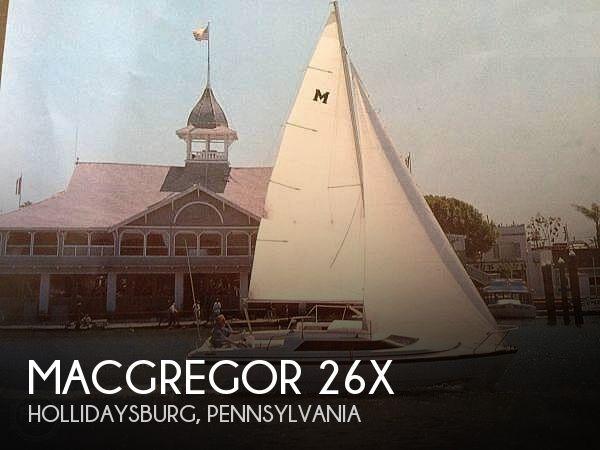 Used MacGregor 25 Boats For Sale by owner | 2002 MacGregor 25
