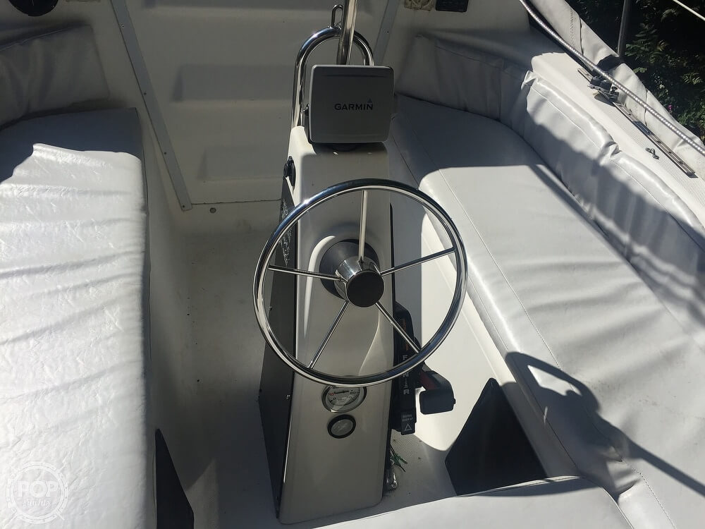2002 Macgregor boat for sale, model of the boat is 26X & Image # 23 of 41