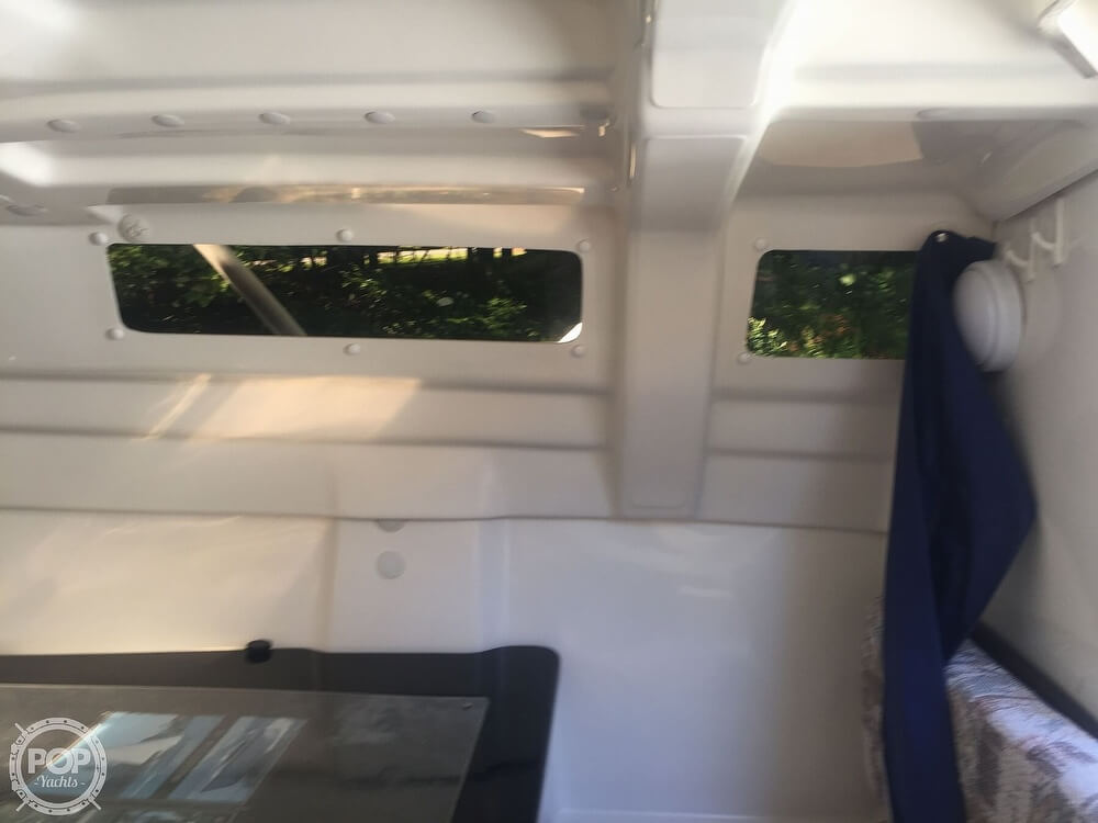 2002 Macgregor boat for sale, model of the boat is 26X & Image # 39 of 41