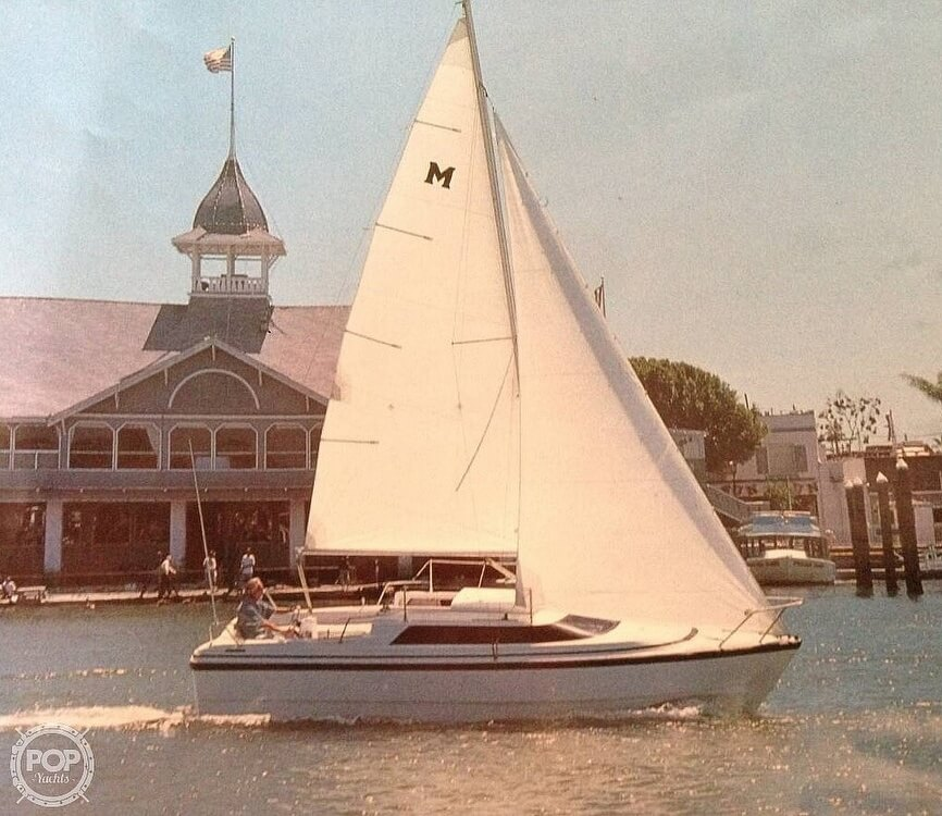 2002 Macgregor boat for sale, model of the boat is 26X & Image # 2 of 41
