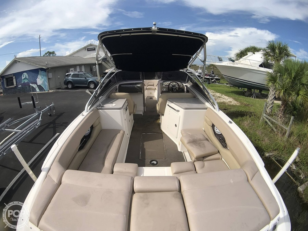 2007 Regal boat for sale, model of the boat is 2700 ES Bowrider & Image # 4 of 40