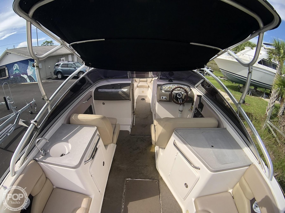 2007 Regal boat for sale, model of the boat is 2700 ES Bowrider & Image # 5 of 40