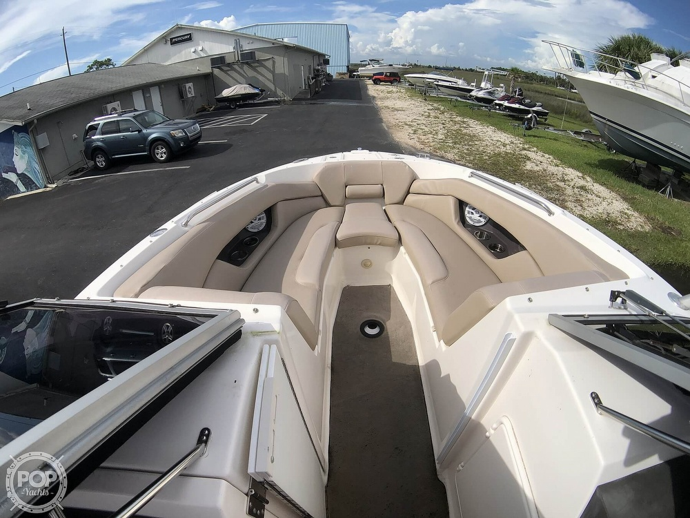 2007 Regal boat for sale, model of the boat is 2700 ES Bowrider & Image # 8 of 40
