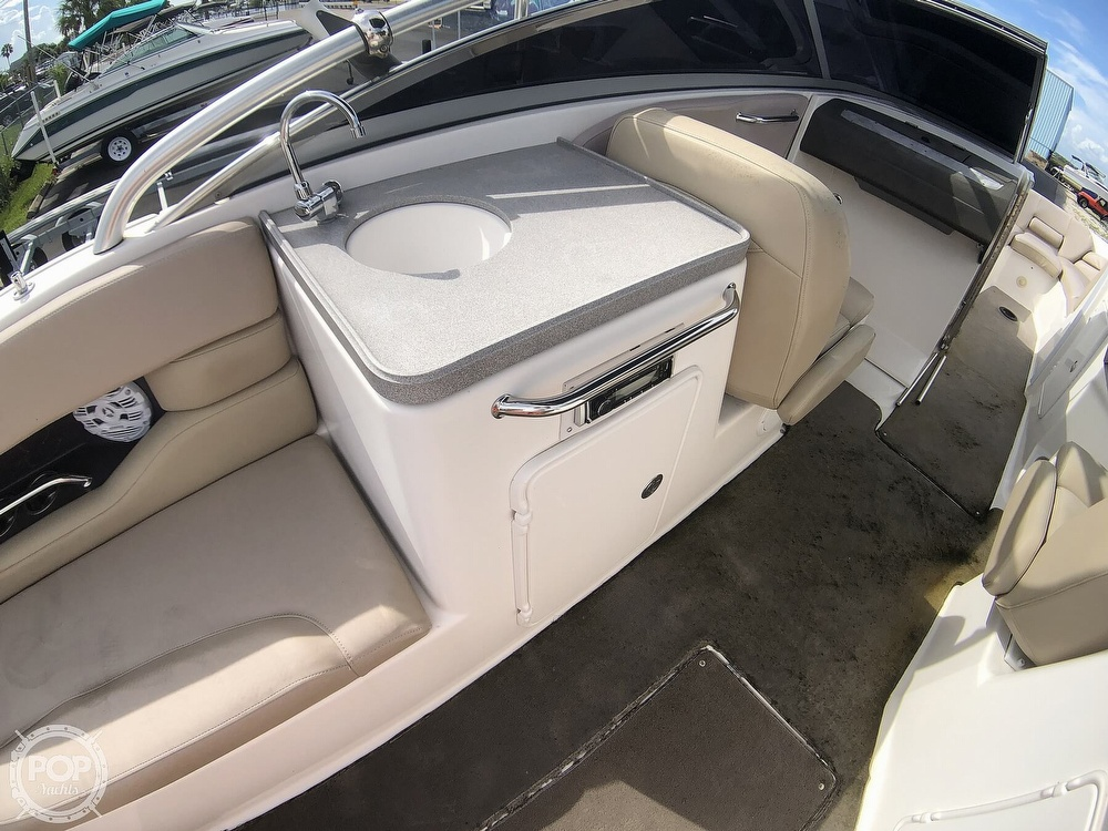 2007 Regal boat for sale, model of the boat is 2700 ES Bowrider & Image # 11 of 40