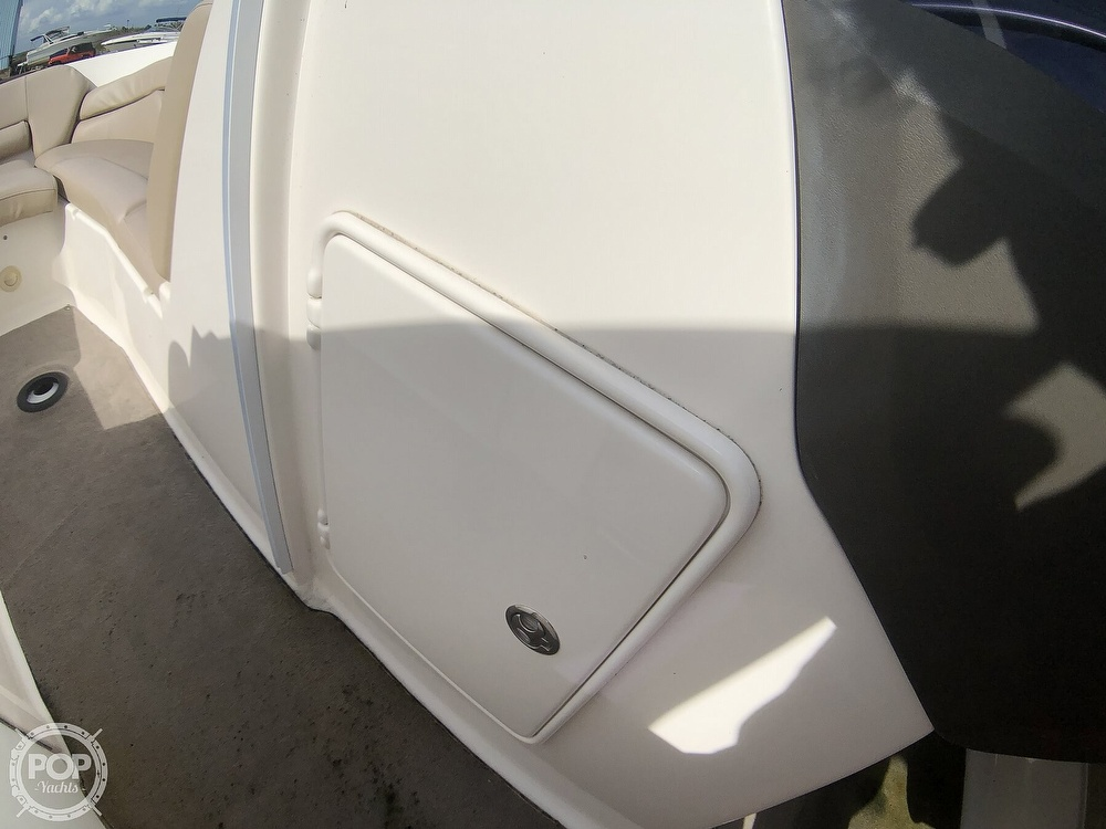 2007 Regal boat for sale, model of the boat is 2700 ES Bowrider & Image # 39 of 40
