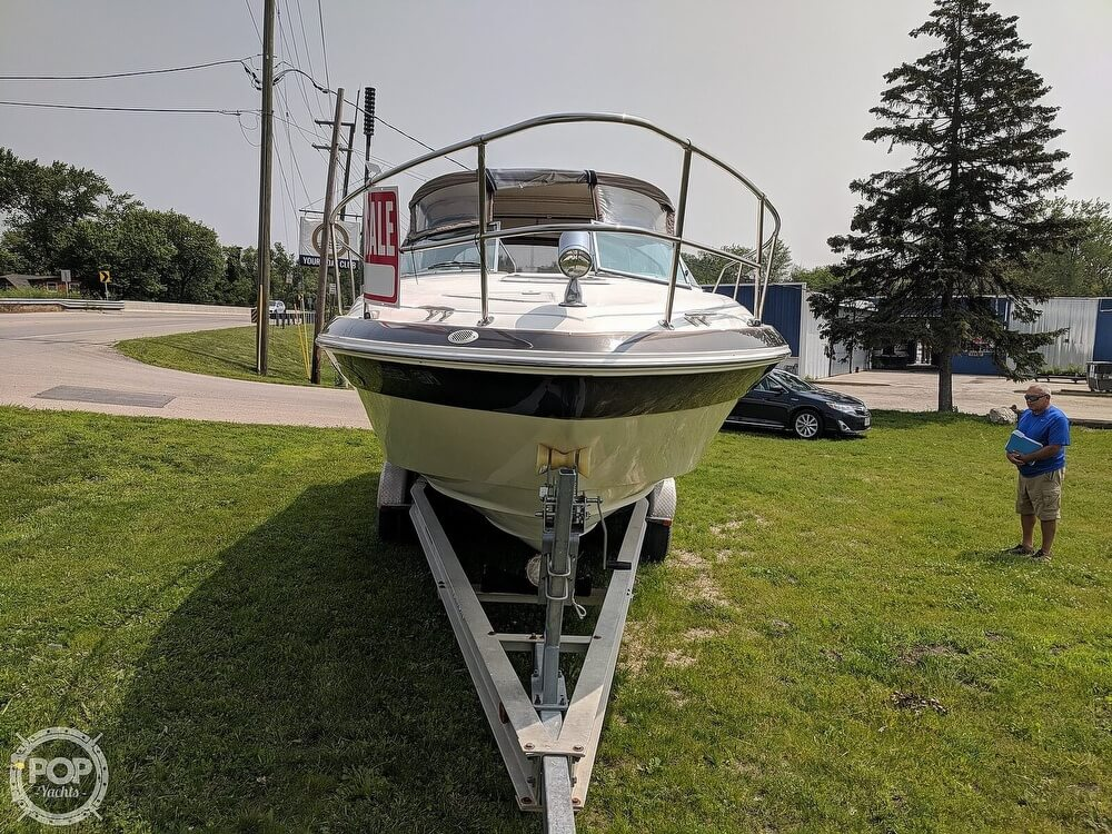 1998 Sea Ray boat for sale, model of the boat is 280SS & Image # 16 of 40