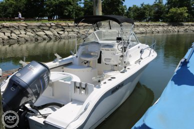 Sea Fox 216WA, 21', for sale
