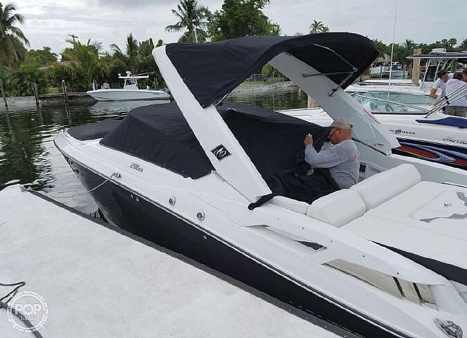 2016 Monterey boat for sale, model of the boat is Sport Boat 298SS & Image # 6 of 41