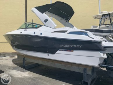 Monterey Sport Boat 298SS, 29', for sale - $94,500