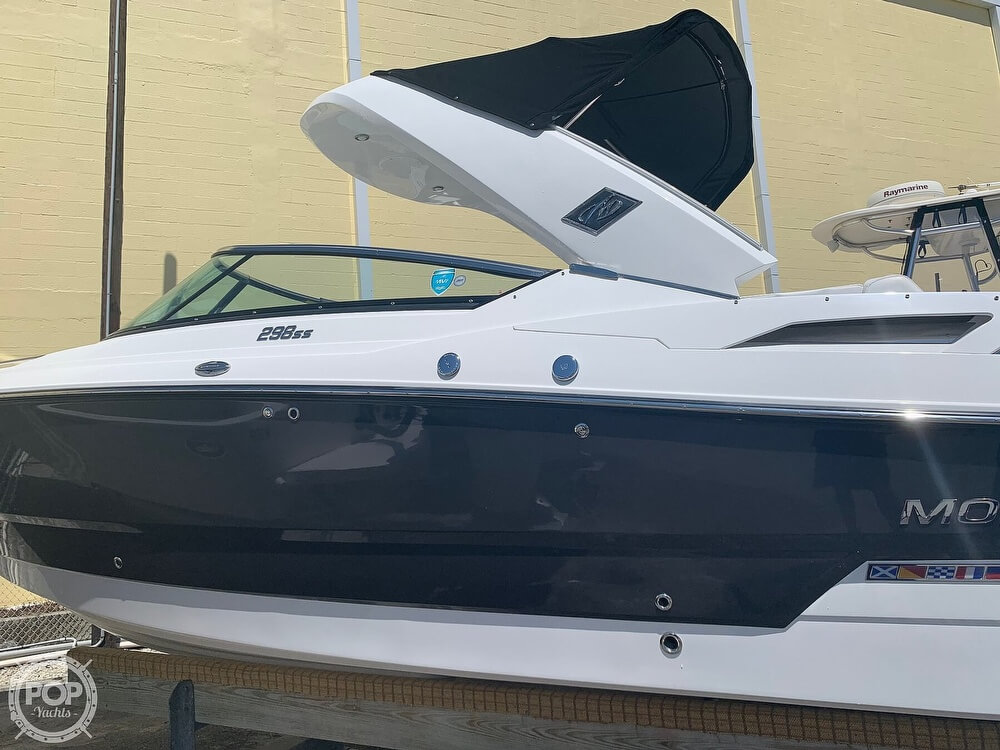 2016 Monterey boat for sale, model of the boat is Sport Boat 298SS & Image # 2 of 41