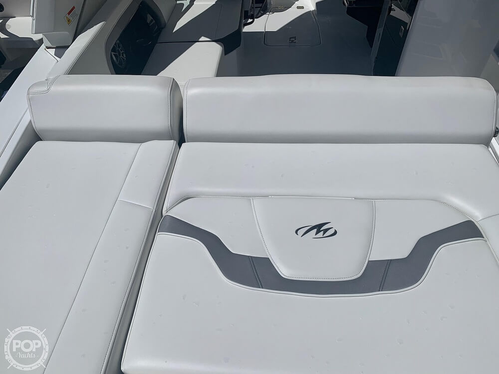2016 Monterey boat for sale, model of the boat is Sport Boat 298SS & Image # 7 of 41