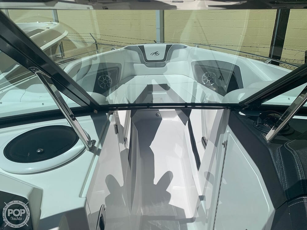 2016 Monterey boat for sale, model of the boat is Sport Boat 298SS & Image # 18 of 41
