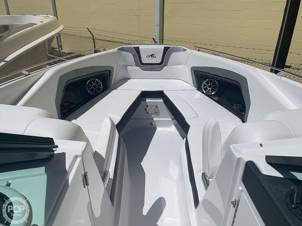 2016 Monterey boat for sale, model of the boat is Sport Boat 298SS & Image # 19 of 41