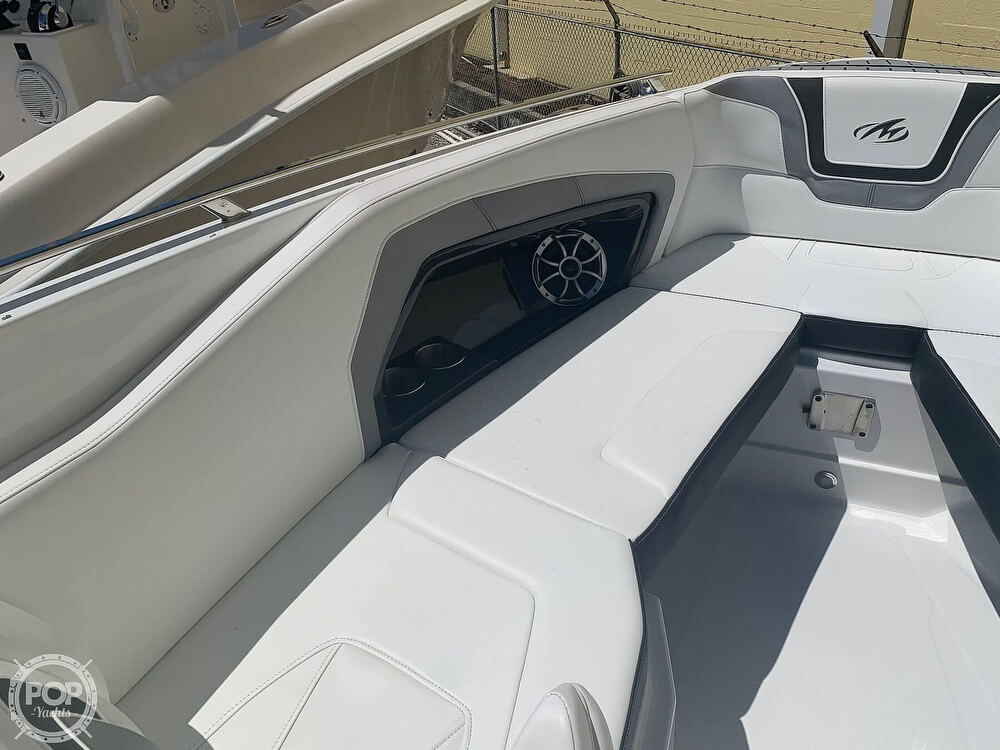 2016 Monterey boat for sale, model of the boat is Sport Boat 298SS & Image # 20 of 41