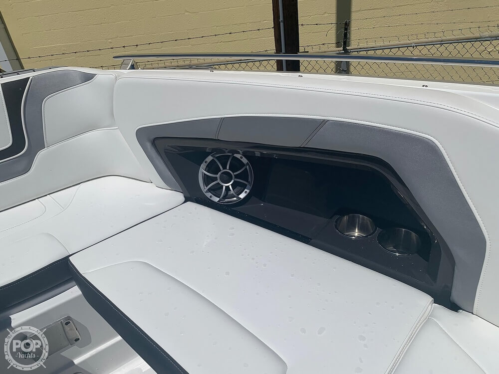 2016 Monterey boat for sale, model of the boat is Sport Boat 298SS & Image # 21 of 41