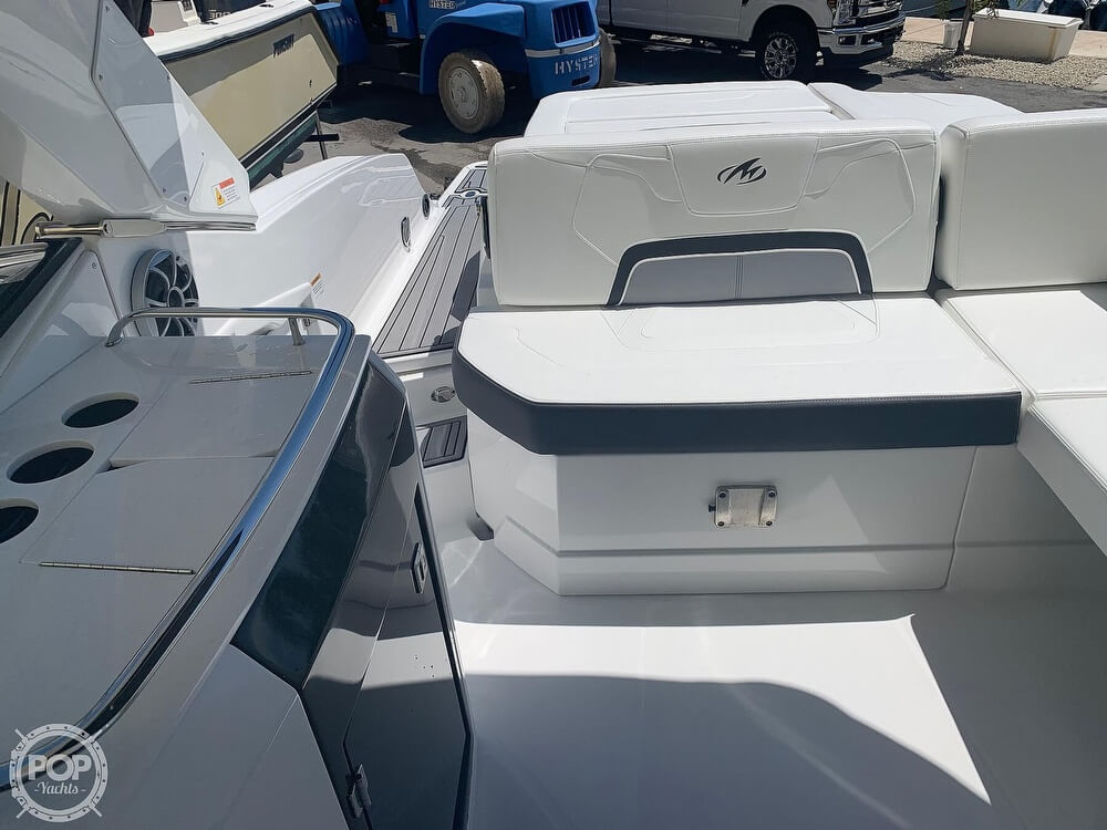 2016 Monterey boat for sale, model of the boat is Sport Boat 298SS & Image # 26 of 41