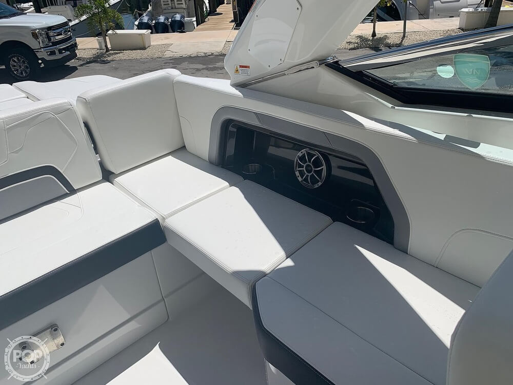 2016 Monterey boat for sale, model of the boat is Sport Boat 298SS & Image # 27 of 41